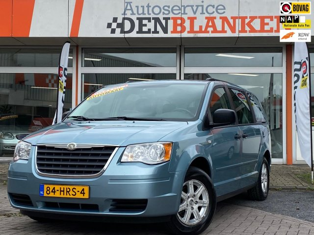 Chrysler-Grand Voyager
