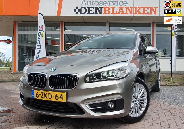 BMW-2 Serie